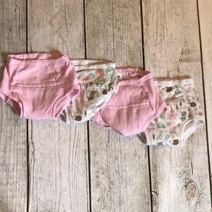 Other - Toddler training underwear